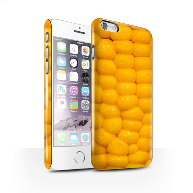 coque nourriture iphone 6