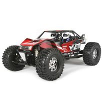 Axial - Monster Buggy Yeti XL 4WD RTR 1/8e
