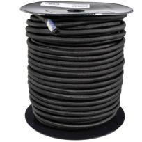 Provence Outillage - Tendeur noir 12mm x 30m sur bobine