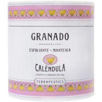 Granado - Kit Calendula Beurre corporel & Gommage corporel