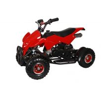 Pocket Quad 49cc Rouge