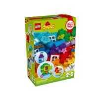 Lego - DUPLO - Grande boîte de construction créative - 10854