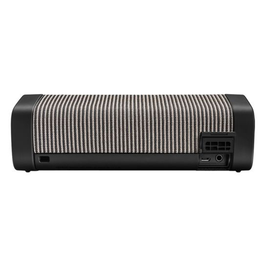 Enceinte sans fil avec micro intégré Envaya Mini - DSB150BTBGEM - Gris/Noir