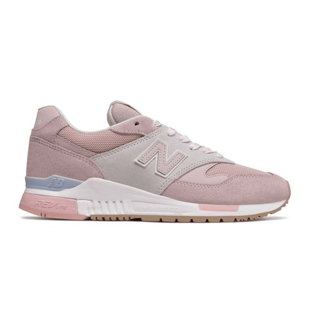 New Balance 840 Rose 40 12 pas cher Achat Vente