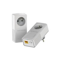 NETGEAR - Pack de 2 CPL 1000Mbit/s avec prise filtrée