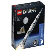 Lego - 21309 Ideas™ : Nasa Apollo Saturn V