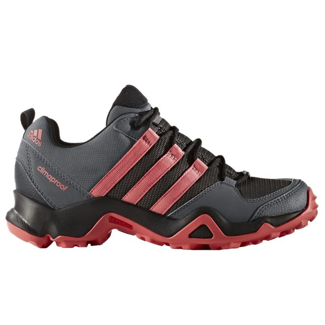 Adidas 38 Cp Trail Taille 23 Pas Femme Chaussure Ax2 Gris 354jRAL