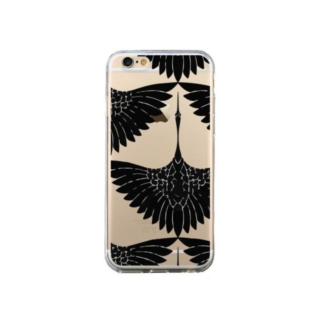 coque iphone 6 paon