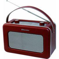 Roadstar - Radio Tra1958 Marron
