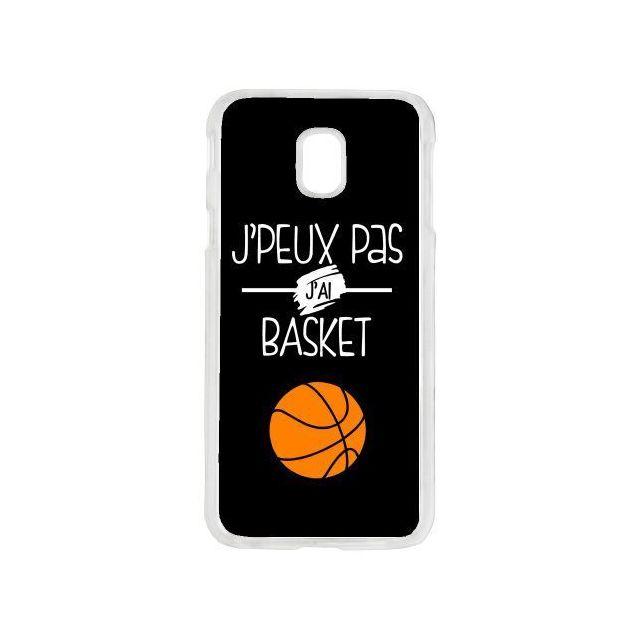 coque samsung j5 2017 basket