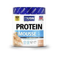 Usn - Protéine Mousse Peche et Mangue 480 g