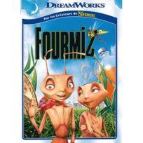 DreamWorks Animation Skg - Fourmiz