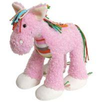 Happy Horse - Peluche Cheval Anky : 24 cm
