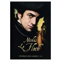 Cie Des Phares Et Balises - Nicolas le Floch - Coffret intégral des Saisons 1 à 5 - Dvd