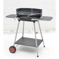 Mode De Vie - Barbecue à charbon de bois Paros