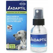 Ceva - Adaptil Spray voyage anti-stress Adaptil 20 ml - Pour chien et chiot