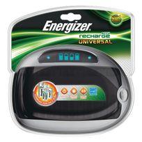 Energizer - Chargeur rapide universel Nimh 3 à 5 heures