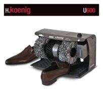 H.Koenig - Cireuse Lustreuse A Chaussures U600