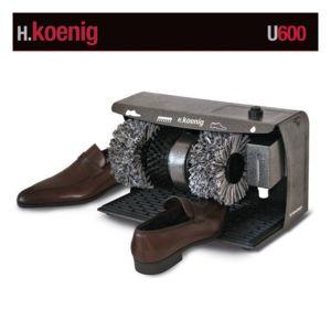 hkoenig cireuse lustreuse a chaussures h koenig u600. Black Bedroom Furniture Sets. Home Design Ideas