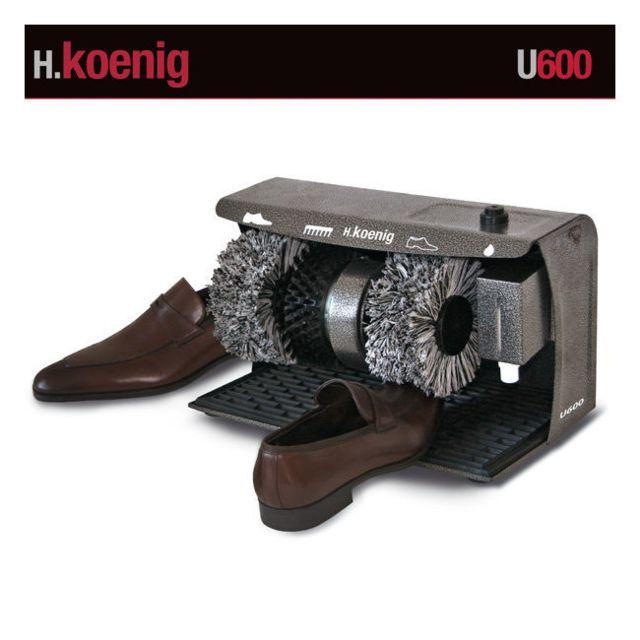 Cher Pas koenig U600 Cireuse A Chaussures H Lustreuse Hkoenig XxRw8q0Cq