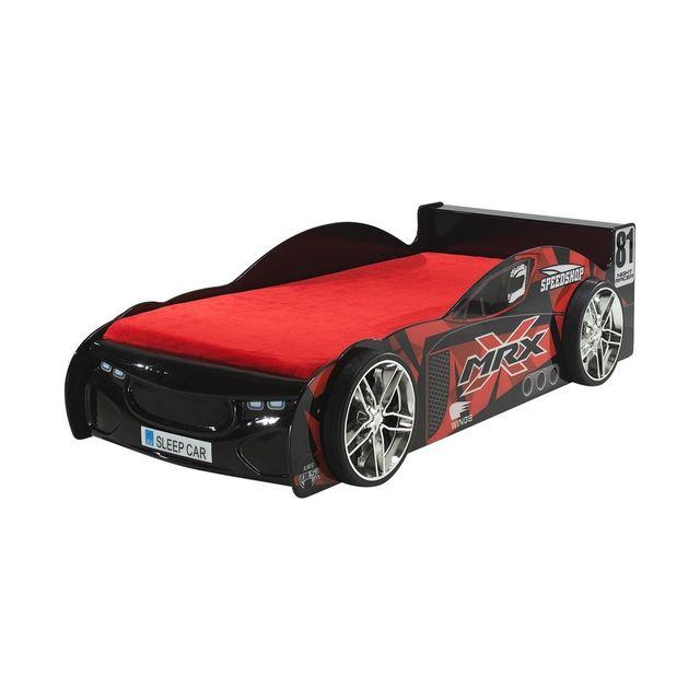 Vipack Funbeds Lit voiture Mrx