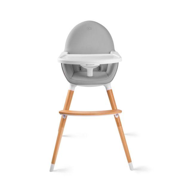 kinderkraft chaise haute volutive pliante avec pieds en bois 2en1 enfant b b 6m 5ans fini. Black Bedroom Furniture Sets. Home Design Ideas