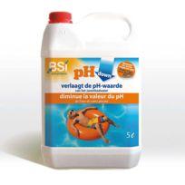 Bsi - PH Down Liquid