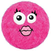 Goliath - Peluche Fuzzbies : Smoochie - Rose