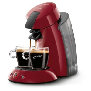 philips cafeti re dosettes senseo hd781881 achat cafeti re expresso. Black Bedroom Furniture Sets. Home Design Ideas