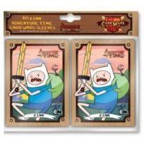 Cryptozoic Entertainment - 330362 - Jeu De Cartes - Adventure Time Card Wars - Housse - Fine - C50 - 80 Pièces