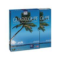 Media 9 - Guadeloupe - Coffret 2 Films - Dvd - Edition simple