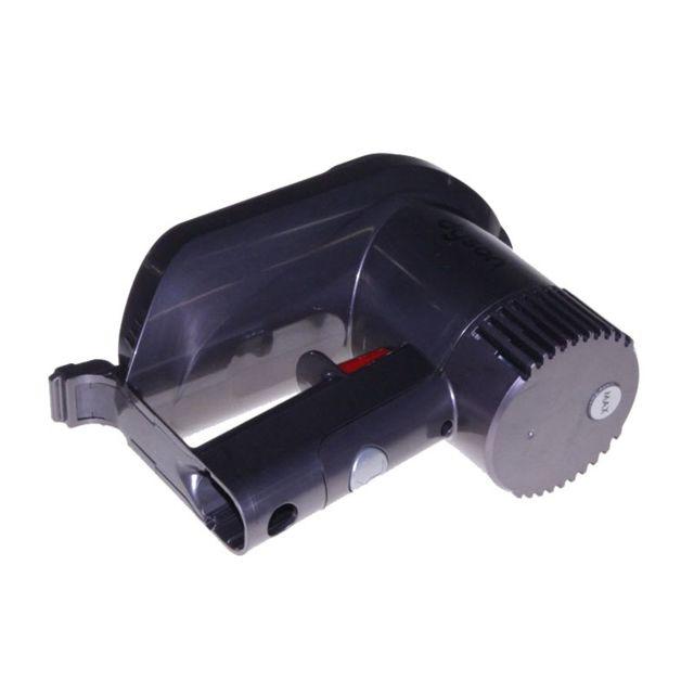 Dyson Bloc Moteur reference : 91840007 Merci de vérifier que cette pièce est bien compatible avec votre modèle d'appareil. Notre service client peut vous conseiller.. Modeles d appareils concernes : Dc35 - Dc35 (DYSON) (DYSON).(Photos non contractuelles,