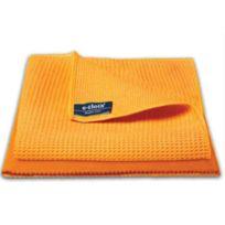 E-CLOTH - PACK SPECIAL VITRES 1 LAVETTE + 1 CHIFFON A LUSTRER