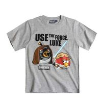 Angry Birds - T-shirt à manches courtes
