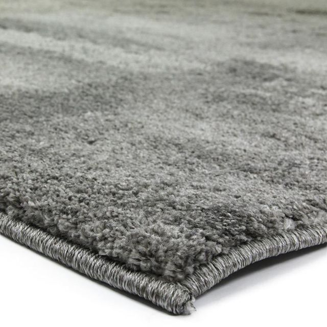 mon beau tapis tapis bombay 133x190cm gris clair pas cher achat vente tapis rueducommerce. Black Bedroom Furniture Sets. Home Design Ideas
