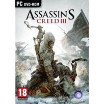 Ubi Soft - Assassin s Creed 3