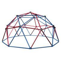 Lifetime - Jeu d'extérieur Geo Dome Climber - Pour enfants de 3 à 10 ans