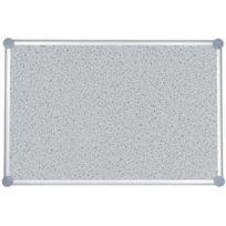 Hebel - Tableau d'affichage 2000 - structure gris - L, 900 x H, 1800mm