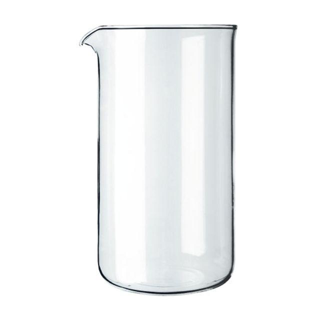 BODUM - Verre 8 Tasses pour Cafetière Melior ou