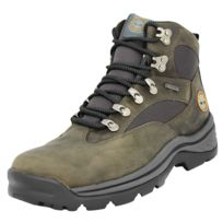 Timberland - Chocorua Trail Chaussures Bottines Homme Cuir Gortex