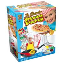 Creative Toys - Ct 5920 - Jeu D'IMITATION - Pizza Party