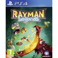 Ubi Soft - Rayman Legends import Anglais