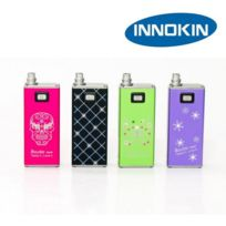 Innokin - cigarette electronique Itaste E-cig Mvp 2.0 Shine Kit Noire