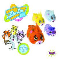 SPLASH TOYS - Zhu Zhu Pets Hamster Interactif Chunk - 32300C