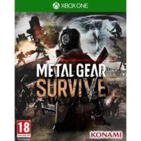 KONAMI - Metal Gear Survive - XBOX ONE