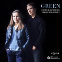 Cypres - Green - Cd