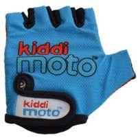 Kiddimoto - Gants Blue