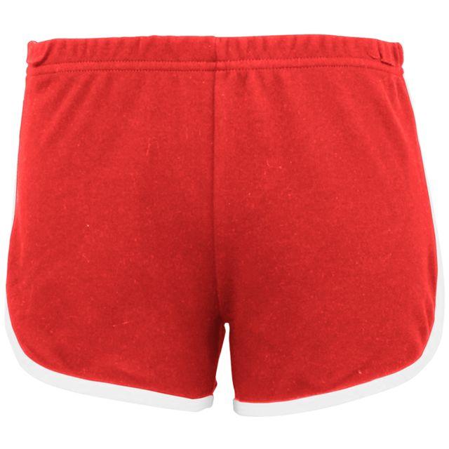American Apparel - Short de sport en coton