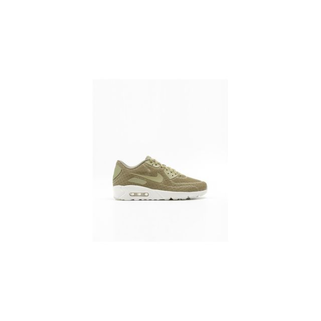 Nike - Air Max 90 Ultra 2.0 Br - 898010-200 - Age - Adulte, Couleur - Kaki, Genre - Homme, Taille - 40,5 40 1/2