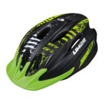 Limar - Casque 540 Sport Action noir mat vert